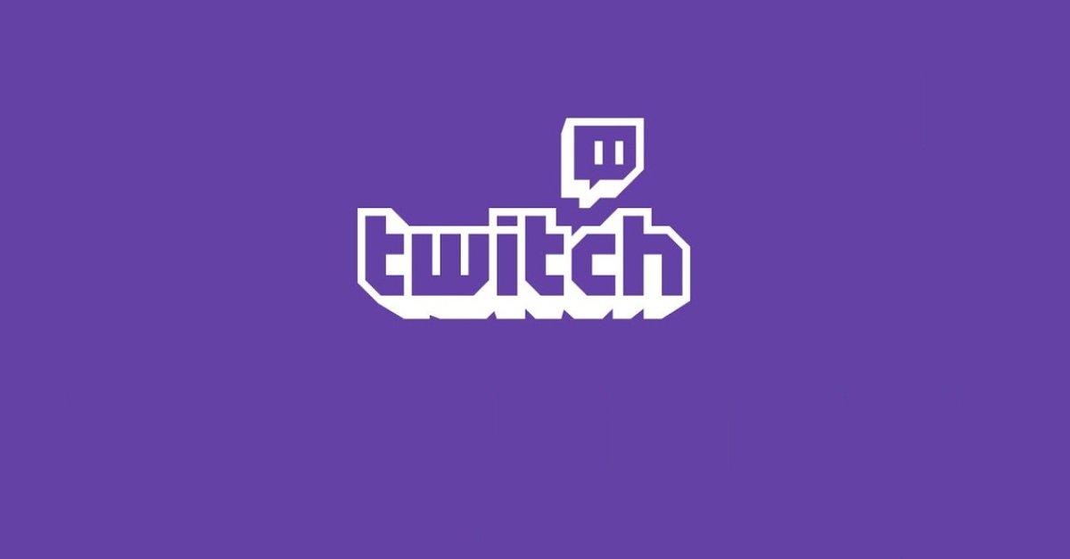 Twitch Benutzername ändern