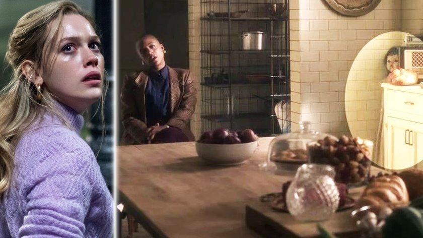 """""""Spuk in Bly Manor"""": Habt ihr die 10 versteckten Geister in diesen Szenen entdeckt?"""