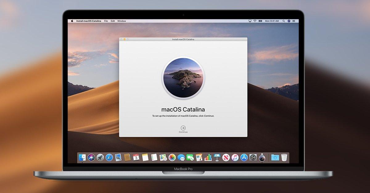 Public Beta von iOS, watchOS, iPadOS und macOS: Anmeldung