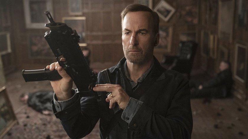 """Nobody""-Star im Krankenhaus: Bob Odenkirk brach bei ""Better Call Saul""-Dreh zusammen"