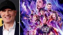 MCU: Marvel-Chef Kevin Feige schürt Mysterium um das Ende von Phase 4