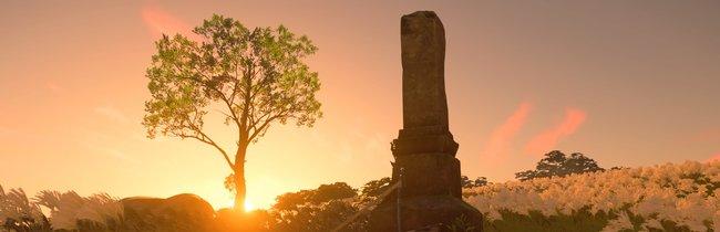 Ghost of Tsushima: Alle 26 Säulen der Ehre - Fundorte und Schwert-Kit-Belohnungen