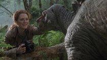 """Nach """"Jurassic World 3""""? """"Jurassic Park 2""""-Star hofft auf Rückkehr"""