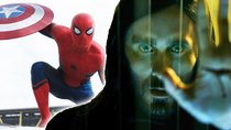 """Marvel-Panne: """"Morbius""""-Trailer zeigt den falschen Spider-Man – denn er stammt nicht aus dem MCU"""