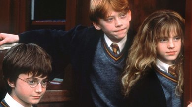 Das Grosse Harry Potter Quiz Nur Experten Schaffen 13 15 Punkten Kino De