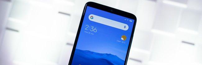 Xiaomi Redmi Note 8 Pro unter der Lupe: Günstiges Handy mit Monsterkamera