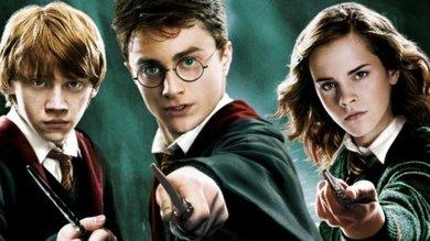 Harry Potter Sendetermine 2020 2021 Alle Teile Im Tv Im Dezember Kino De