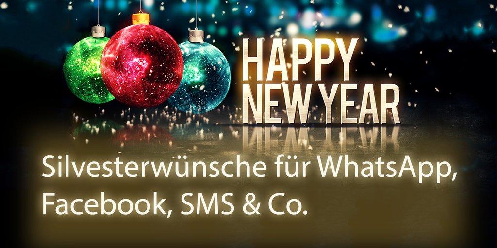 Die 30 lustigsten besten Neujahrswünsche & Silvester Sprüche 2018