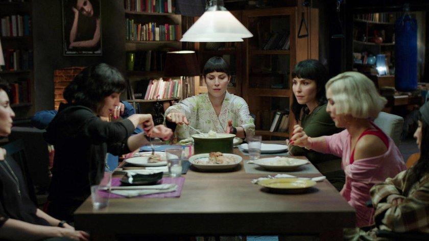 Letzte Chance auf Netflix: Verpasst nicht diesen packenden Science-Fiction-Thriller