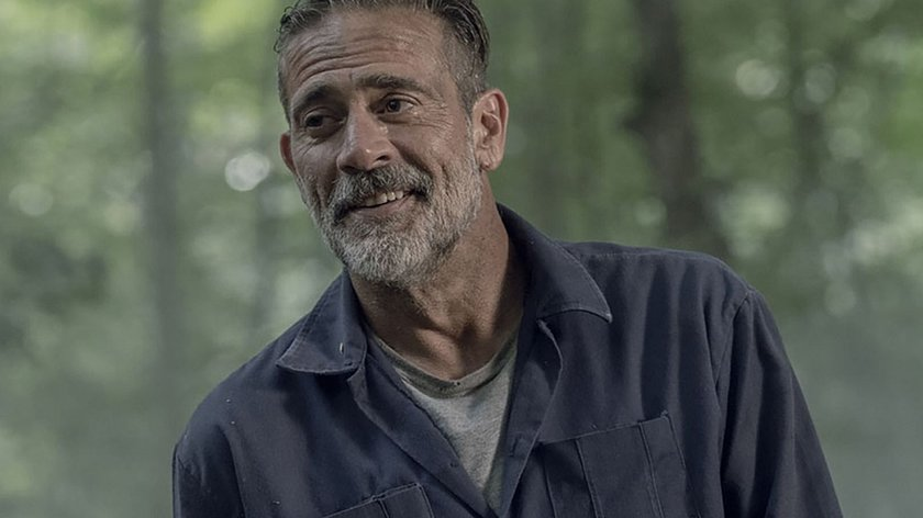"""Nach """"The Walking Dead""""-Aus: Darum könnte Negan zu """"Fear the Walking Dead"""" wechseln"""