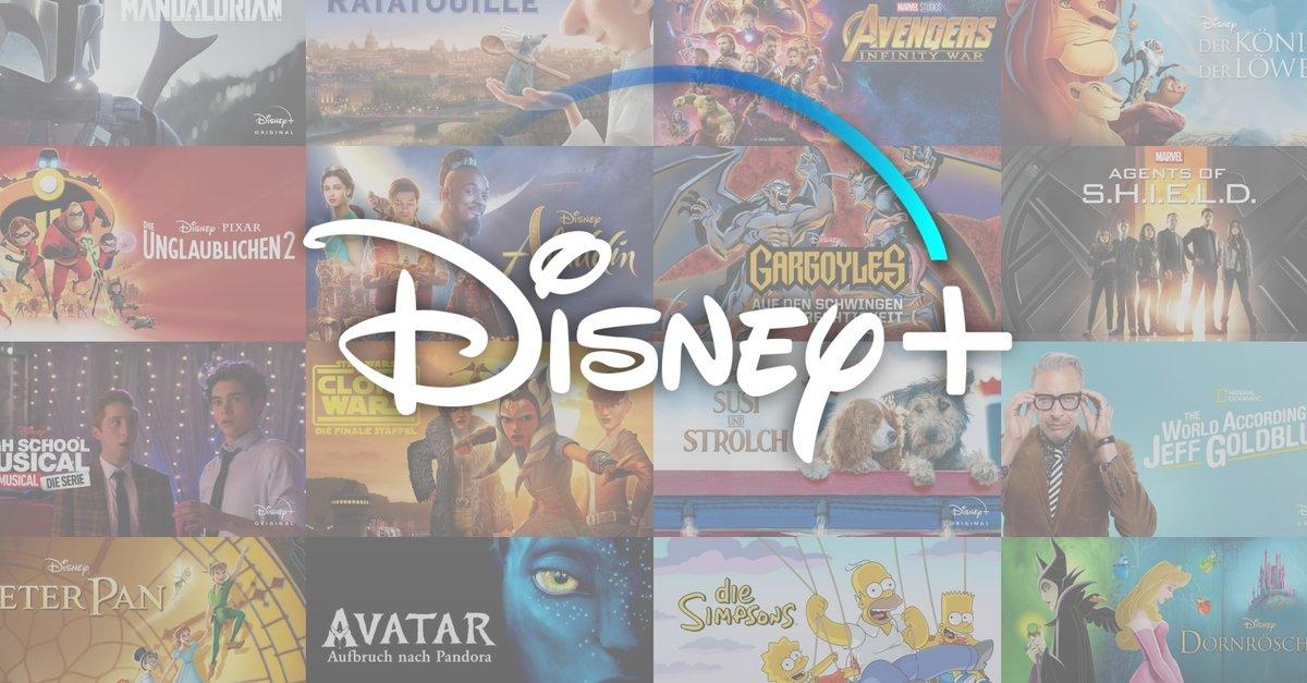 Disney+ Kostenlos