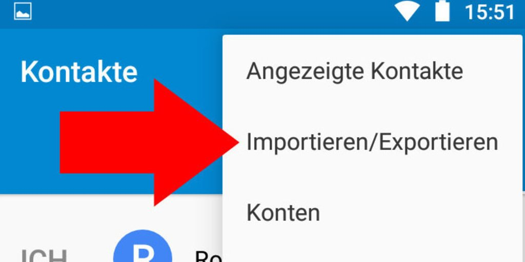 Samsung Kontakte Auf Sim Karte übertragen.Android Kontakte Synchronisieren So Geht S Richtig