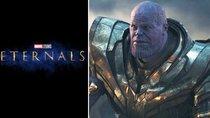 """Fans kritisieren neue MCU-Heldentruppe: Wo waren die Eternals in """"Infinity War"""" und """"Endgame""""?"""