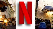 Netflix: Die besten Actionfilme beim Streaming-Dienst