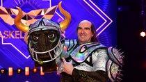 """""""The Masked Singer"""" Stier enttarnt: Es ist Guildo Horn"""
