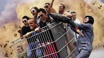 """""""Jackass 4"""": Johnny Knoxville & Co. kehren 17 Jahre nach Ende der Serie zurück"""