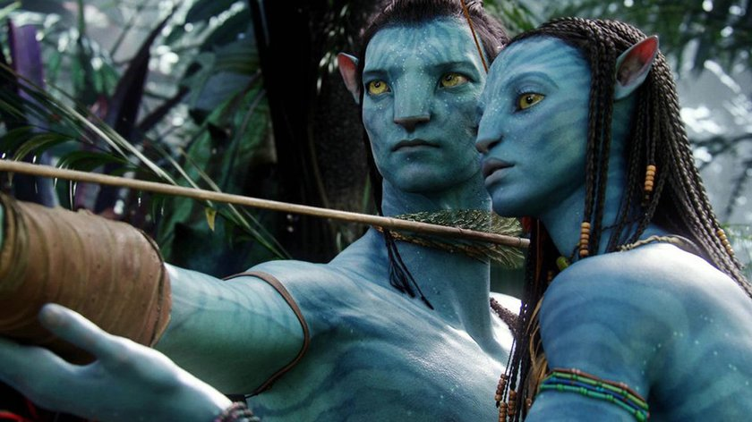 "Neues ""Avatar 2""-Bild kündigt mysteriöse Unterwasser-Kreatur an"