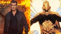 """James Bond wird zum Superhelden: Pierce Brosnan spielt Dr. Fate in """"Black Adam"""""""
