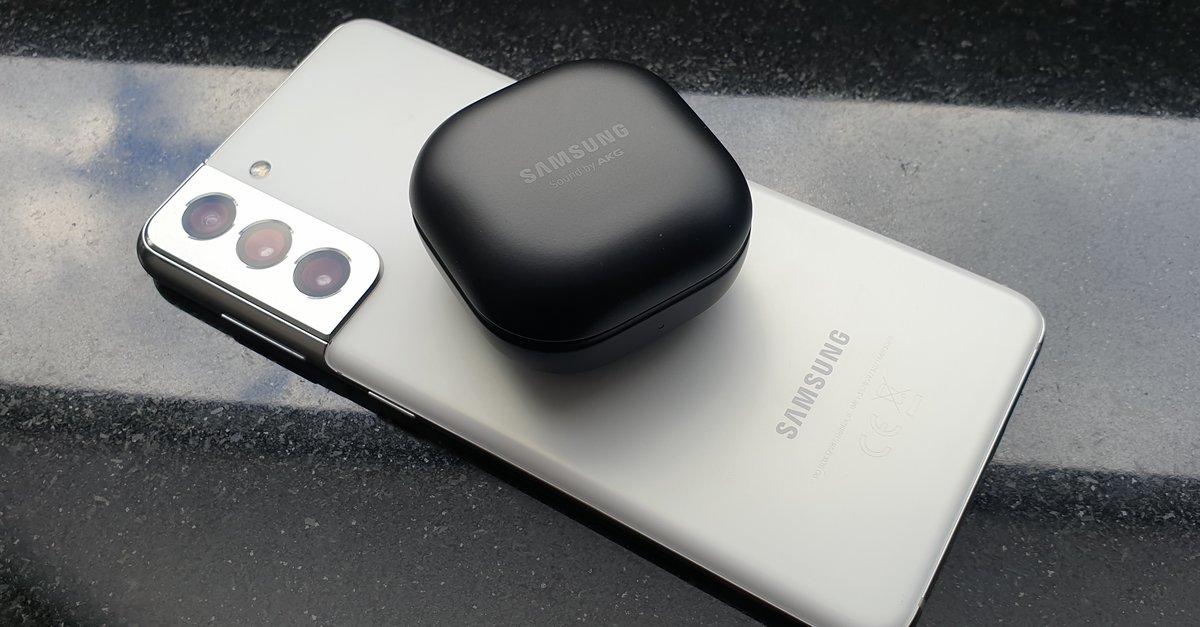 Samsung Galaxy Buds Pro im Test: Der neue Standard