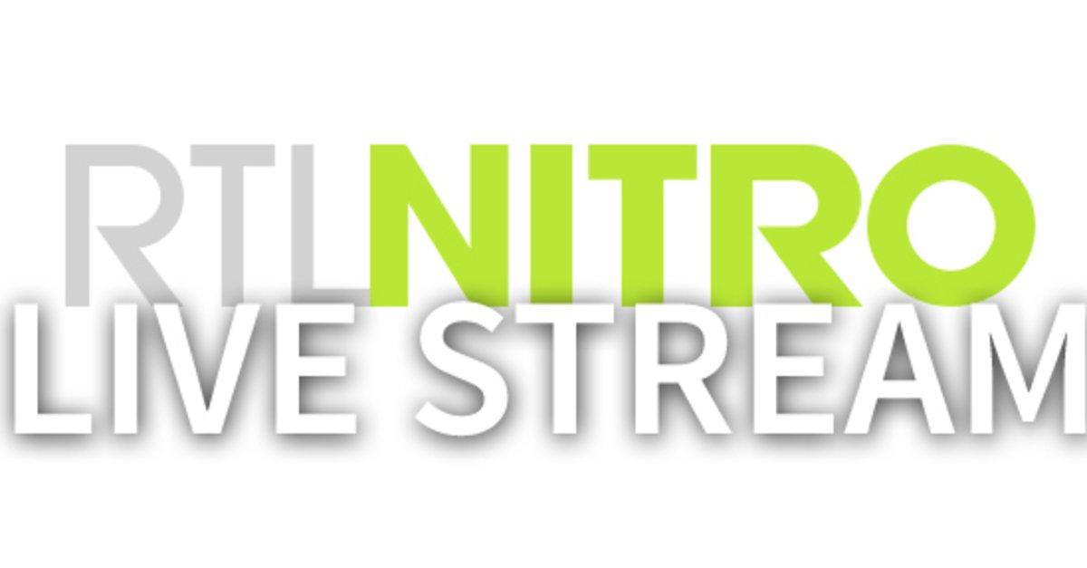 nitro live stream kostenlos