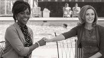 """In """"WandaVision"""" deutlich verändert: Aus diesem MCU-Film kennt ihr Geraldine bereits"""