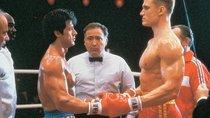 Selbst Sylvester Stallone kannte es nicht: Seltenes Foto von Rockys Jahrhundertkampf aufgetaucht