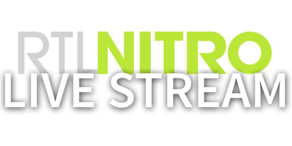 Nitro Live Stream Kostenlos Legal Empfangen Fruher Rtl