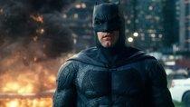 """Irre: Diesen Batman-Plan hatte Zack Snyder für die """"Justice League""""-Fortsetzungen"""