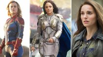 """Nach """"Avengers: Endgame"""": Neues, weibliches Avengers-Team angeblich geplant (Gerücht)"""