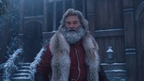 """Vom """"Kevin – Allein zu Haus""""-Regisseur: Seht den Trailer zu Netflix' """"The Christmas Chronicles 2"""""""