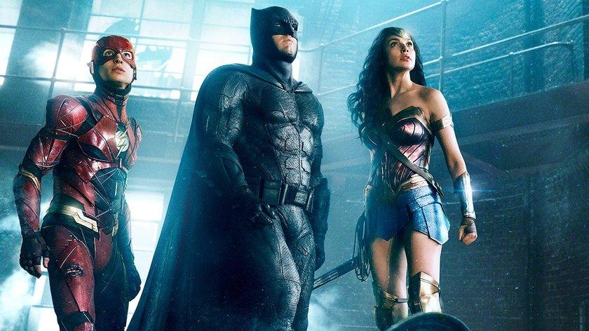 """Irre: Der Snyder-Cut zu """"Justice League"""" wird ein teures Vergnügen"""