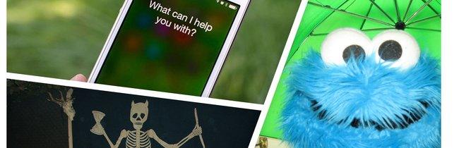 Siri für iPhone: Hier sind 15 Fragen, die Du nicht stellen solltest