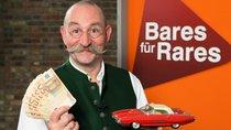 """Illegal: 3.000-Euro-Deal für Rarität scheitert bei """"Bares für Rares"""""""