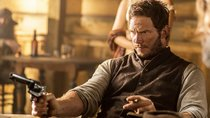 """The Tomorrow War"" mit MCU-Star Chris Pratt: Amazon bietet Hammer-Summe für Actionfilm"