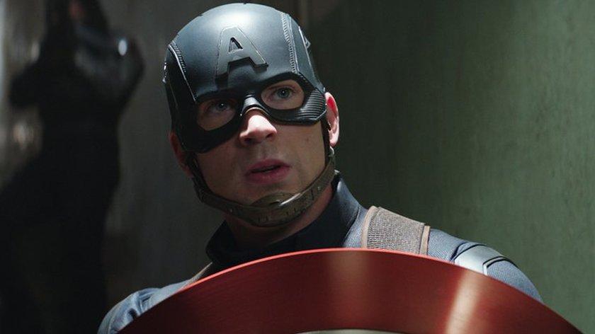Chris Evans zurück im MCU? Marvel-Star macht sich keine Sorgen