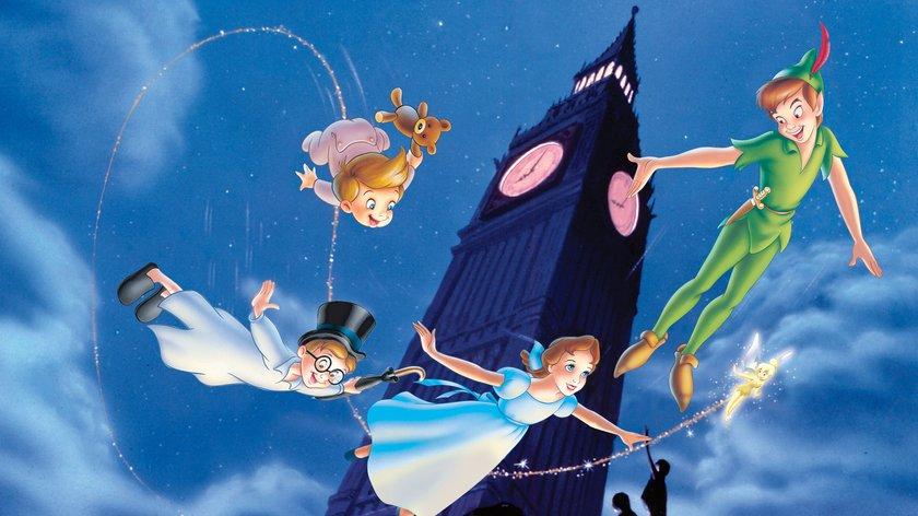 """Peter Pan ist zurück: Das sind die Disney-Stars von """"Peter Pan & Wendy"""""""