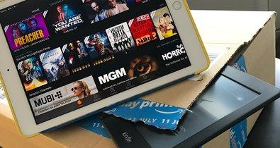 Amazon Prime Video September 2019 Alle Neuen Filme