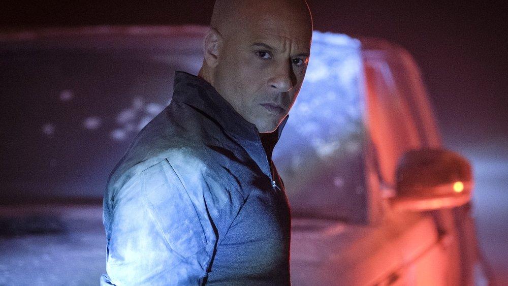 Vin Diesel als Superheld: Der erste Trailer zu