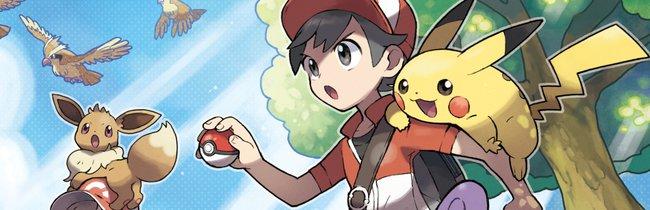 Zum Geburtstag von Pokémon: Wir lassen alle Titel nochmal Revue passieren