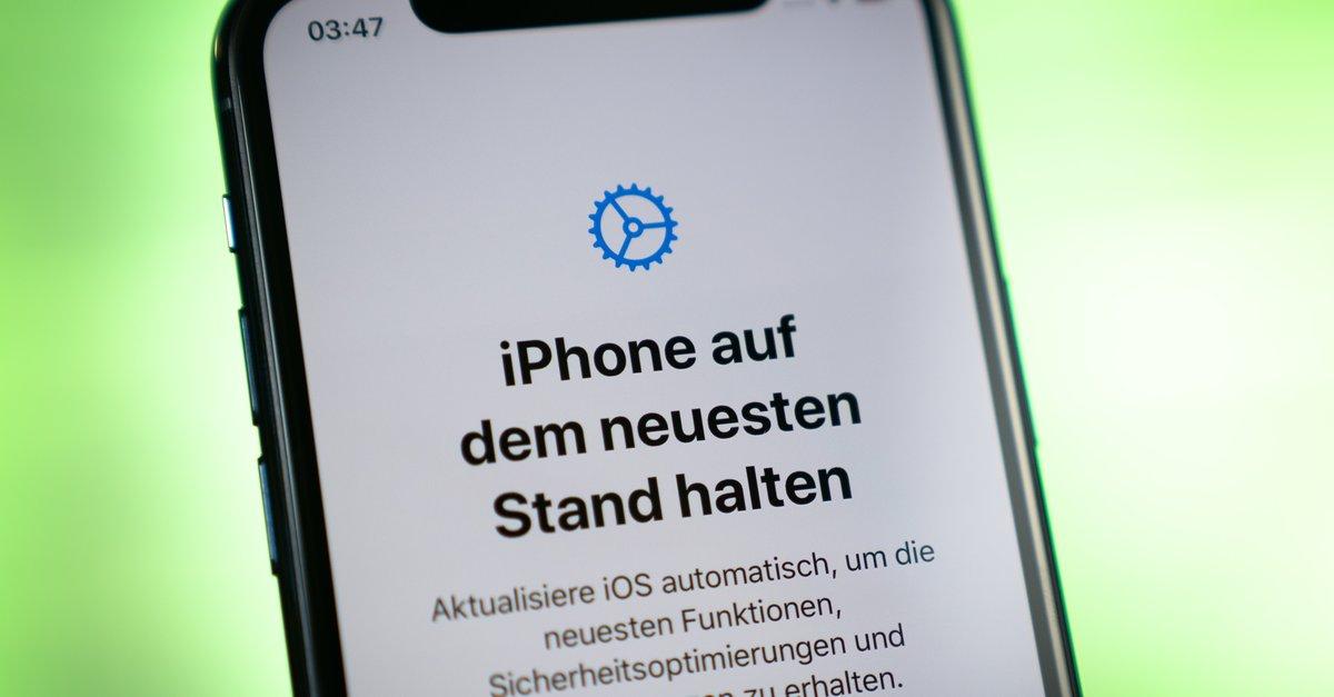 iPhone wird endlich unabhängig: Apples geheimer Plan enthüllt