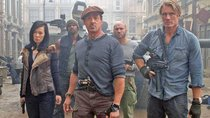 """Neue Serie: Sylvester Stallone & Dolph Lundgren machen wieder gemeinsame Sache für """"The International"""""""