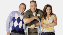 """The Crew"": ""King of Queens""-Star Kevin James bekommt neue Netflix-Serie"