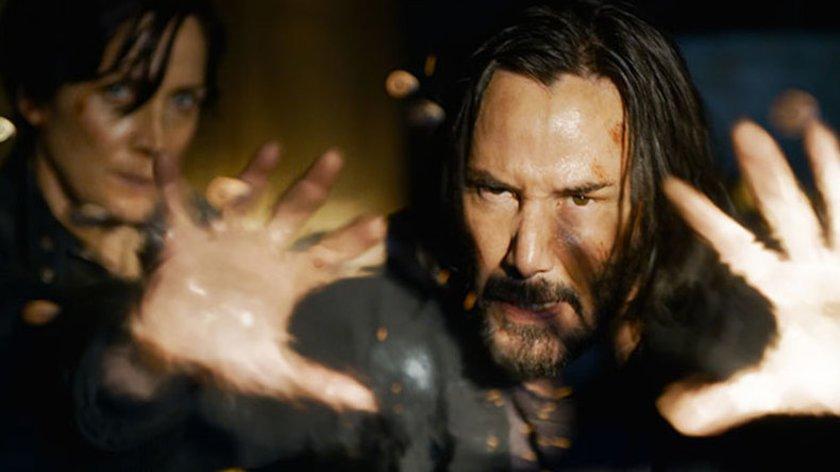 """""""Matrix 4""""-Hinweise: Das verrät uns der erste Trailer zur Sci-Fi-Fortsetzung"""