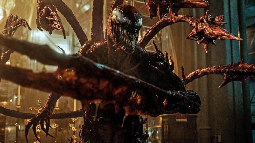 """Erste """"Venom 2""""-Reaktionen: Neben viel Lob gibt es einen wichtigen Hinweis für Marvel-Fans"""