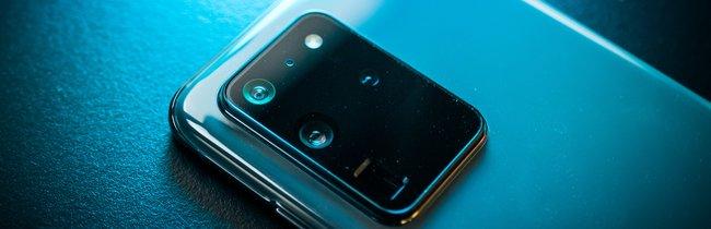 Samsung Galaxy S20 Ultra 5G: Die Kamera im Test