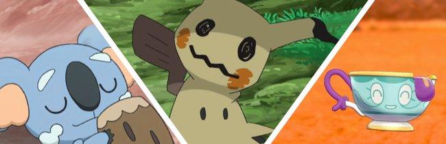 10 Pokémon, die Fans immer noch vor große Rätsel stellen