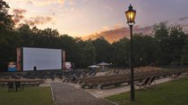 Freiluftkino Berlin: Locations, Öffnungszeiten & Filme 2021 im Überblick