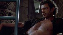 """""""Jurassic World 3"""": Jeff Goldblum stellt die unbestreitbar heißeste Szene aus """"Jurassic Park"""" nach"""