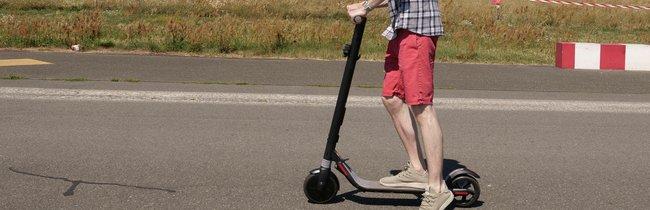 Top 10: Aktuelle E-Scooter-Bestseller in Deutschland