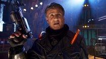 """Nach """"Rambo 5"""": Wird Sylvester Stallone zum lange verschollenen Superhelden """"Samaritan""""?"""